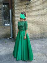 Выпускное платье 2017 года