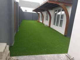 We do fix and supply of Artificial grass and paving around Cape town