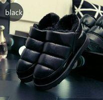 Зимние ботинки дутики 23.5 стелька