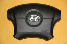 Подушка безопасности Airbag SRS на Hyundai Sonata Elantra