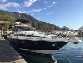 Horizon 64ft Yacht For Sale Neg