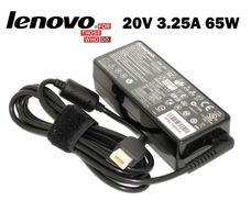 Блок питания для ноутбука LENOVO 20V 3.25A 65W зарядка lenovo Гарантия