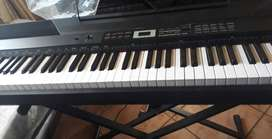 MEDELI SP3000 stage piano, 88 weighted keys