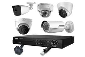 CCTV,Alarm Systems,Electric Fence and Gate Automation