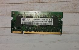 Карта памяти для ноутбука Samsung 512Мб