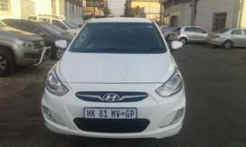 2015 Hyundai Accent 1.6 for sale