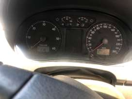 Polo 1.9TDI sportline 6speed gearbox