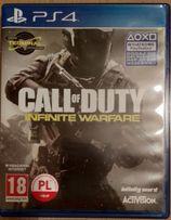 CoD Infinite Warfar PS4
