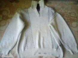 Продам свитер зимний