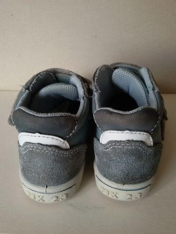Кожаные ботиночки для малыша Днепр - изображение 2
