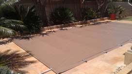 Swimming pool covers Gauteng