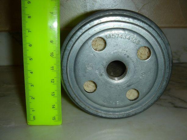 Diesel filter 4 107 Bosch, Spain Киев - изображение 2
