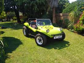 1600 beetle beach buggy