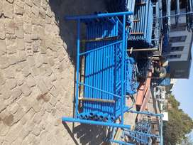 Scaffolding New H frame for sale