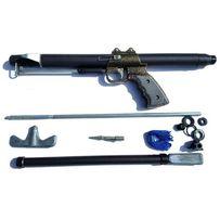 Ружье для подводной охоты пневматическое РПП 32, 47, 61 см, запчасти