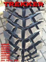 Шини 4x4 TREKKER на Уаз,НИВУ 225х75R16_235x70/85R16_265х70R16