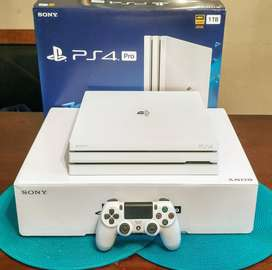 We Gat What You Looking 4 BNSIB Sony PS4 PRO 1TB 4K View,PS VR,2 Remot