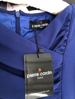 Женское платье Pierre Cardin оригинал, брендовое вечернее нарядное