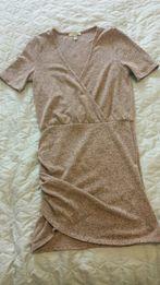 Sukienka/tunika ZARA rozmiar S