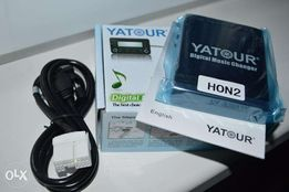 MP3 usb aux Yatour для штат магнитолы Acura Honda Civic Accord CRV