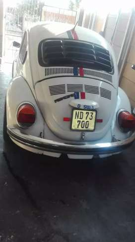 Beetle 1976 for  sale