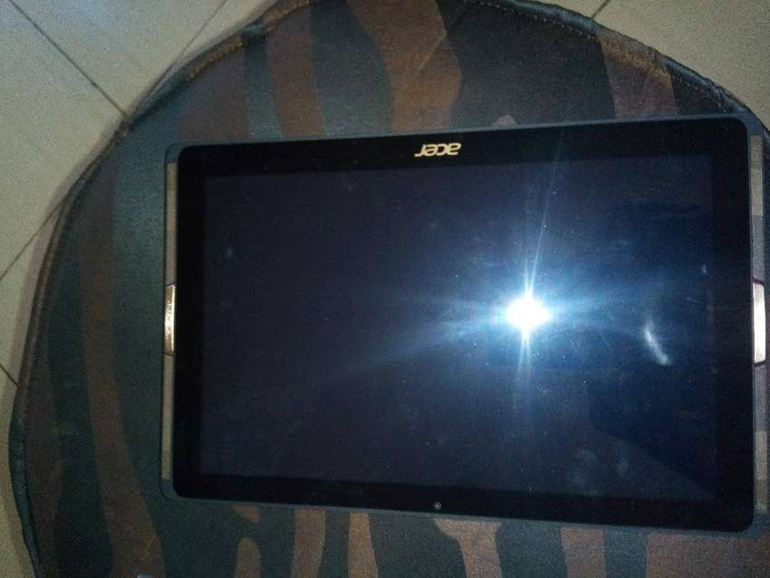 ACER ICONIA TAB 10'' 0