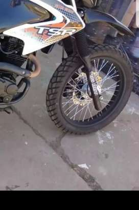 I m looking for a  rims front and back for big boy tsr 250