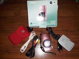 Фотоаппарат Canon IXUS 310 HS Pink + Чехол. ТОРГ!
