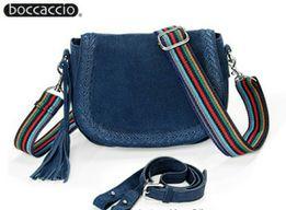 Элегантная сумочка бренда boccaccio