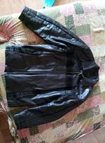 продам куртка кожа