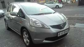 Honda Jazz 1.4  R 74 000 Negotiable