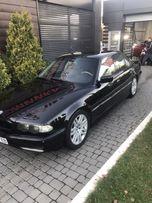 BMW 740 E38 мотор m60