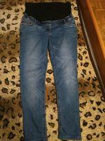 Spodnie ciążowe 36