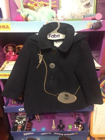 Пальто next куртка кардиган Марганец - изображение 1