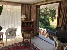 One bedroom furnished flat in Bunkers Hill