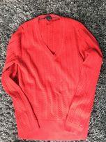 Sweterek Tommy Hilfiger rozm z metki M
