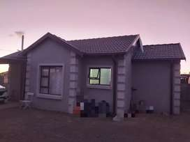 A beautiful house for sale in Mandela view