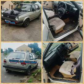 1987 golf 2 jumbo for sale vehicle is in fair condition for its age