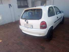 opel corsa lite for sell