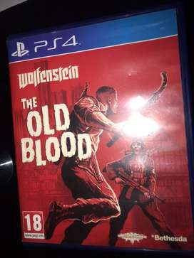 PS4 games for sale, all 3 for just R500