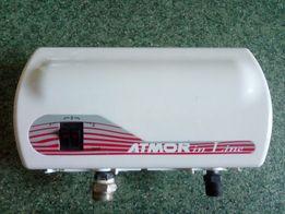 Электрический проточный водонагреватель ATMOR In Line