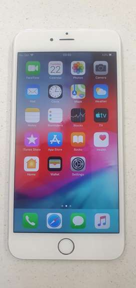 iPhone 6 Plus (Great Condition)