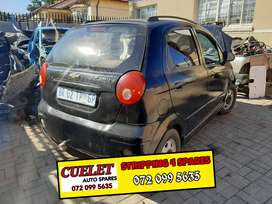 Chevrolet Spark Stripping for Spares
