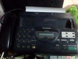 Факс Panasonic KX - FT22