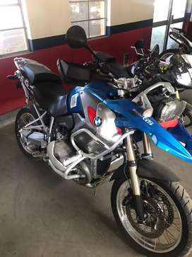BMW R1200GS spares only!!!