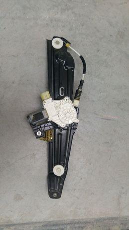Mechanizm podnoszenia szyby prawy tył BMW F10 F11 Radzanów - image 1