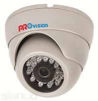 Установка домофонов,сигнализации,систем видеонаблюдения,доступа