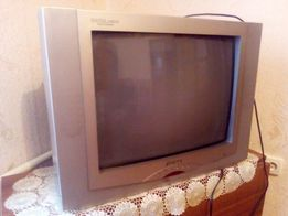 телевізор START 21 дюйм
