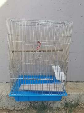 Parrot cage/Travel cage