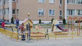 ЖК София Киевская, новый дом